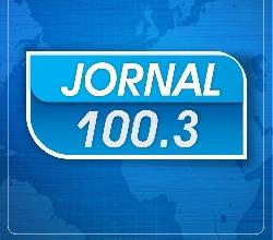 JORNAL DA 100.3 - 14.07.2020 - Rádio Folha - 100.3 FM