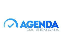 AGENDA DA SEMANA 12 - 07 - 2020 - Rádio Folha - 100.3 FM