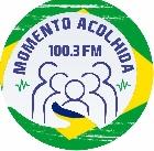 Momento Acolhida - Rádio Folha - 100.3 FM